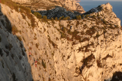 Calanques - Crêt St Michel