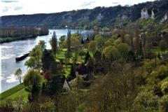 Val-St-Martin - Vue Seine