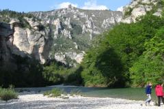 Tarn - La rivière